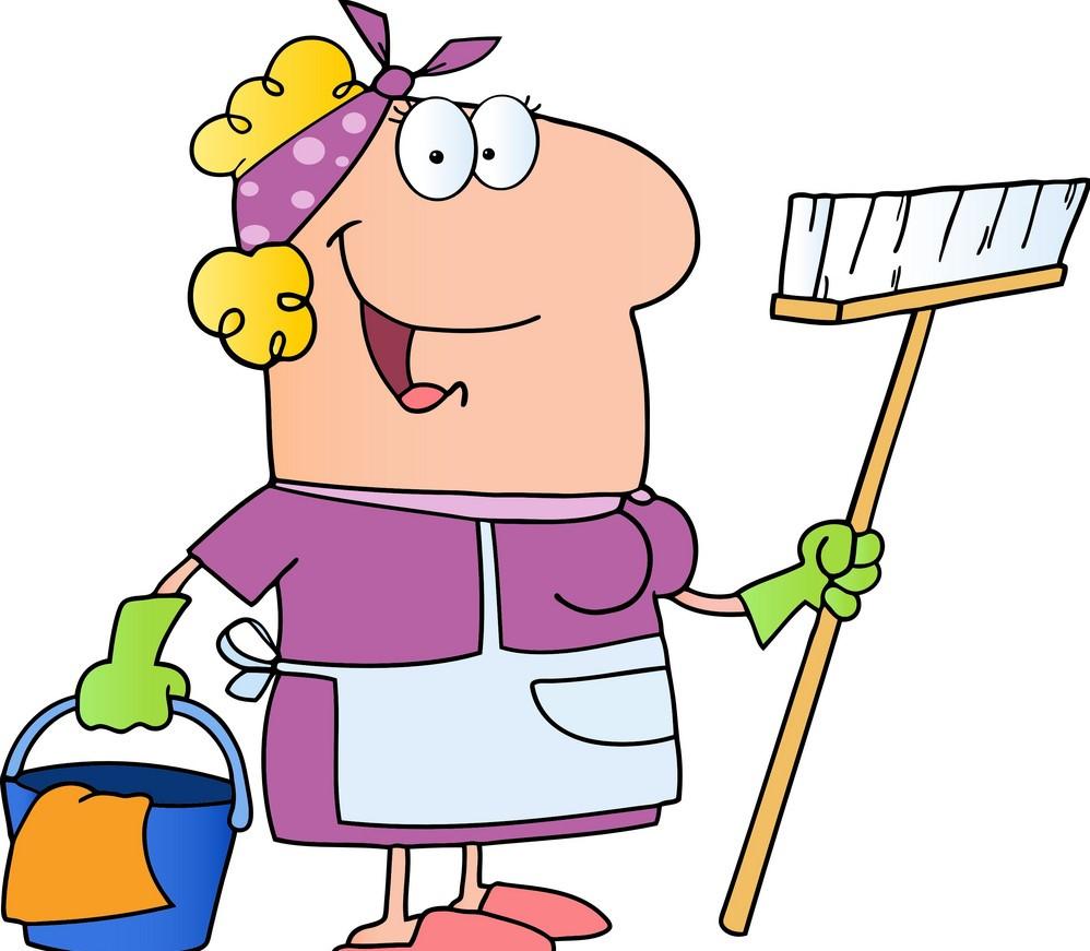 نظافت منازل – نگهداری از کودکان و حیوانات خانگی – پرستاری