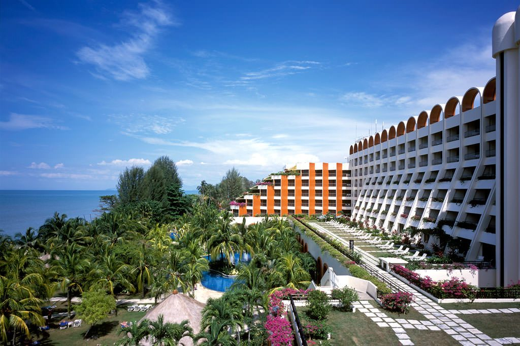 PARKROYAL Penang Resort, Penang, Malaysia